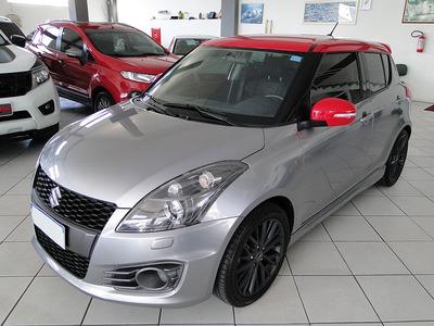 Suzuki Swift 1.6 Sport R