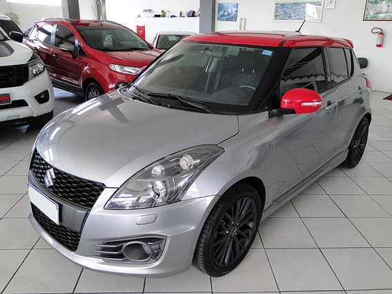 Suzuki Swift 1.6 Sport R