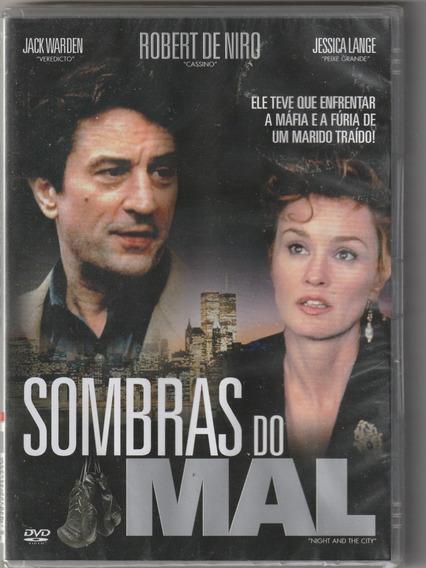 Dvd Sombras Do Mal ( Lacrado E Legendado)
