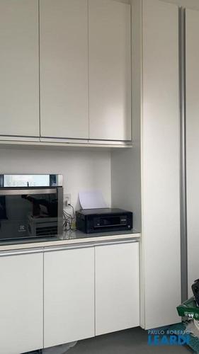 Imagem 1 de 15 de Apartamento - Vila Mascote  - Sp - 637386
