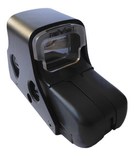 Protetor Red Dot Eotech 551, 552, 553, 556, 557 Lente 3mm