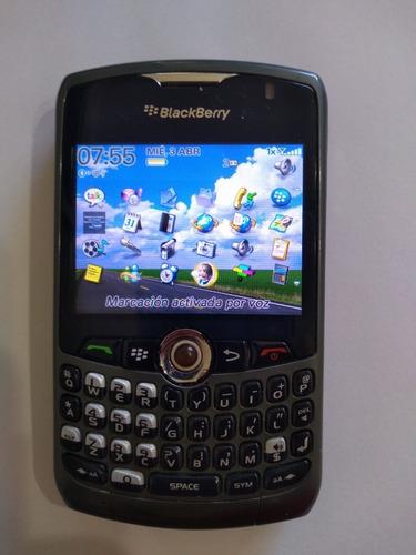 Blackberry 8330 Está Funcional Cdma Para Repuesto
