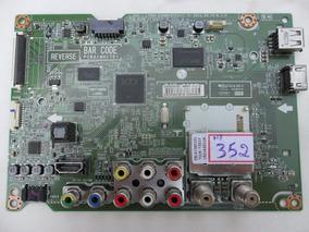 Placa De Sinal Tv Lg 32lf565b Cöd:eax66167204(1.0)