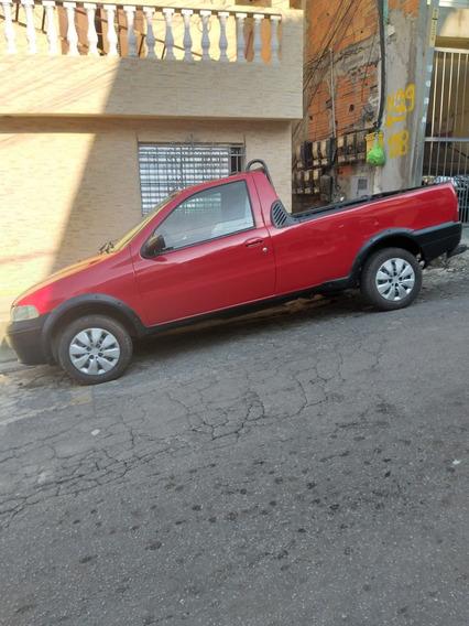 Fiat Strada 1.3 Fire 2p 2005