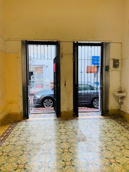 Renta De Dos Locales Contiguos Centro Queretaro