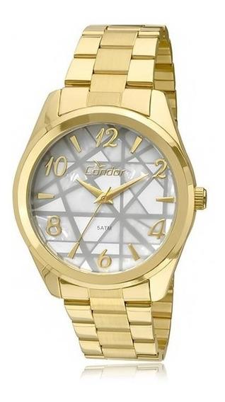 Relógio Condor Feminino Co2035klw/4c - 44