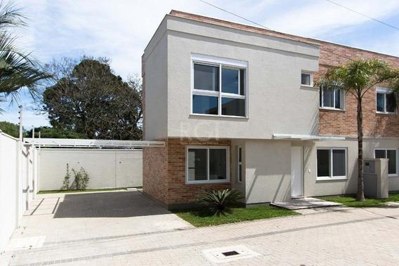 Casa Condomínio Em Vila Nova Com 3 Dormitórios - Lu429812