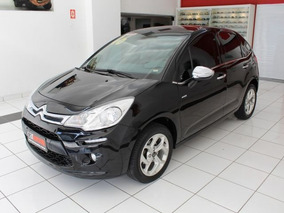 Citroën C3 Exclusive 1.6i 16v Flex, Impecável, Fwa1485