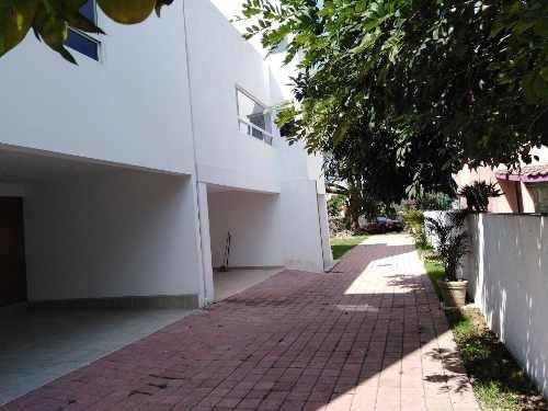 Estrene Amplia,solo 8 Casas Acabados Premium 3 Autos Seguri