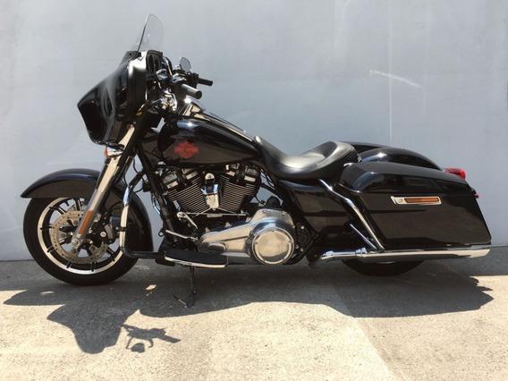 Moto Harley-davidson Touring Flth Electra 2019
