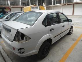 Ford Fiesta En Partes