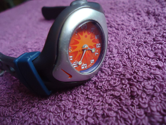 Nike Reloj Para Dama Vintage Retro
