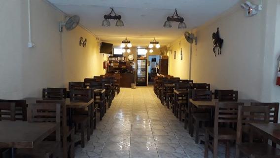 Traspaso Restaurante, Muy Buena Ubicación