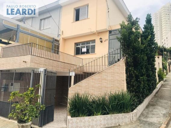 Casa Assobradada Alto De Pinheiros - São Paulo - Ref: 565652
