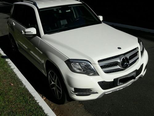 Mercedes-benz Classe Glk 2013 2.1 Cdi 5p