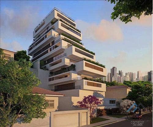 Apartamento  Com 4 Dormitório(s) Localizado(a) No Bairro Vila Madalena Em São Paulo / São Paulo  - 1472:902635