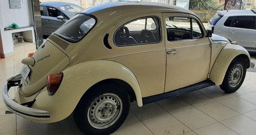 Vw Fusca 1.300 1982