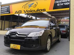 Citroën C4 Pallas 2.0 Exclusive Aut. - Ag Veículos