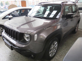 Jeep Renegade Sport Plus 1.8 Aut 2020