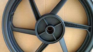 Roda Traseira Modelo 6 Palitos Titan 150 Esi/es/ks