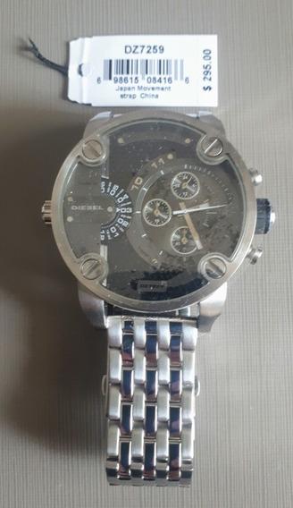 Relógio Diesel Modelo Dz 7259