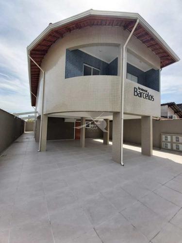 Imagem 1 de 26 de Casa De Condomínio Em Praia Grande, Melvi - V5275