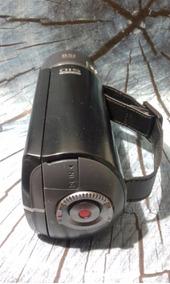 Filmadora Samsung- Compact Full Hd Memory Camcorder