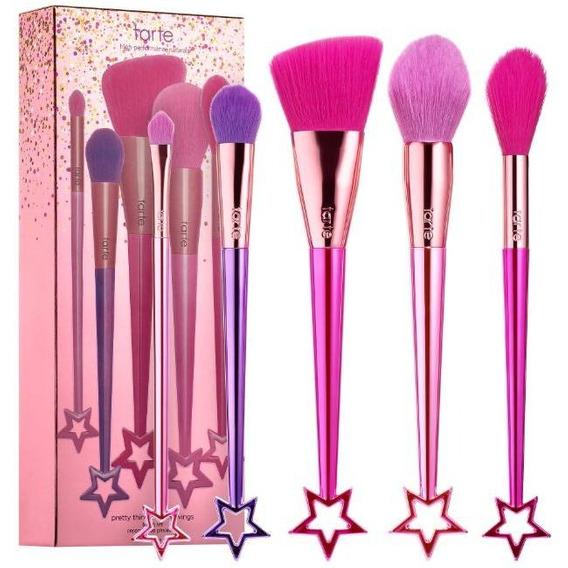 Tarte - Pretty Things & Fairy Wings - Brush Set Original