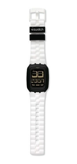 Relógio Swatch Iswatch Speed It Up Surb119