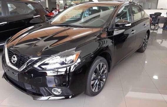 Nissan Sentra 2.0 Sl Flex Aut. 4p 2020