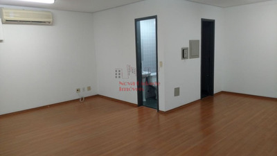 Salas/conjuntos - Brooklin Paulista - Ref: 1672 - V-8146449