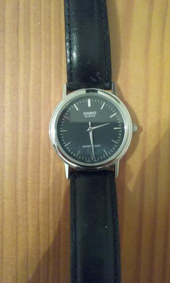 Relógio Casio Mtp-1095 Masculino De Pulso Quartz