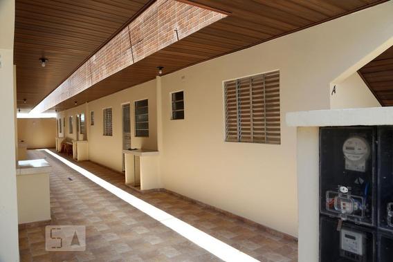 Apartamento Para Aluguel - Parque Pinheiros, 1 Quarto, 25 - 892982308