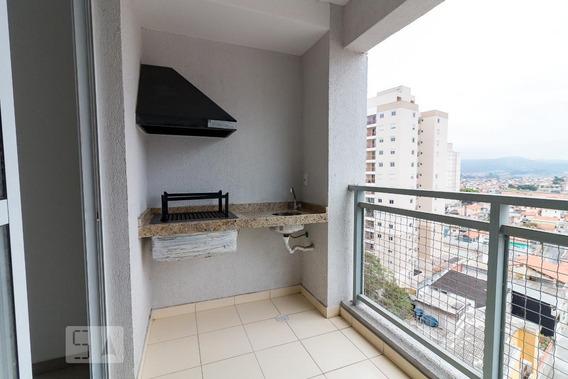 Apartamento Para Aluguel - Picanço, 2 Quartos, 60 - 893104688