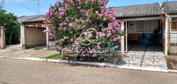 Casa Com 2 Dorms, São José, Canoas - R$ 210 Mil, Cod: 36 - V36