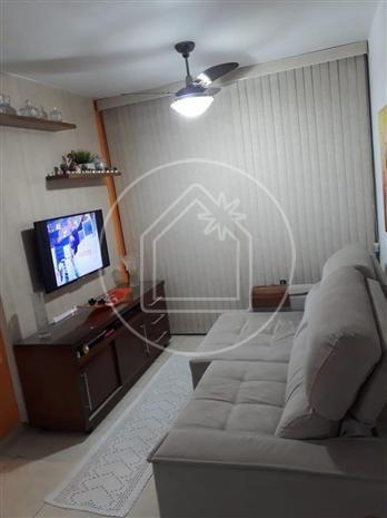 Apartamento - Ref: 881989