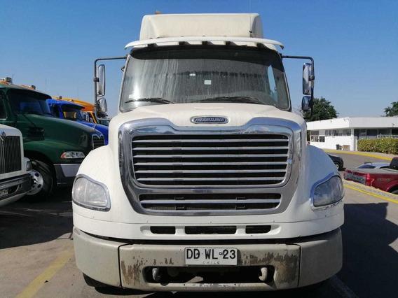 Tracto Camion Freightliner M2 112, Año 2011, Buena Condicion