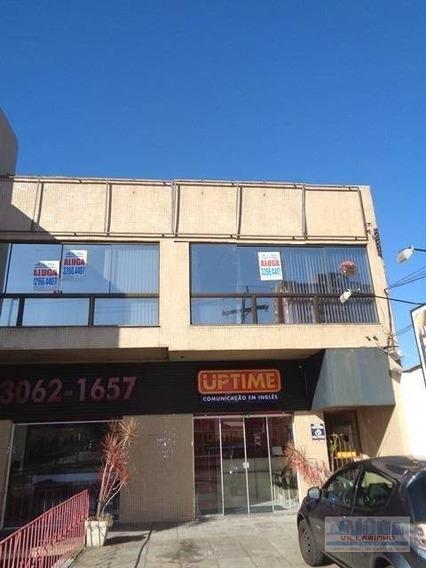 Conjunto Para Alugar, 116 M² Por R$ 3.000/mês - Cavalhada - Porto Alegre/rs - Sa0022