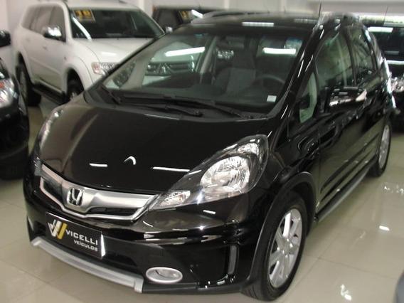 Honda Fit Twist 1.5 Flex 2013