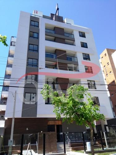 Imagem 1 de 25 de Mirage, Apartamento 2 Dormitorios, 2 Vagas De Garagem, Juvevê, Curitiba, Paraná - Ap00763 - 33499433