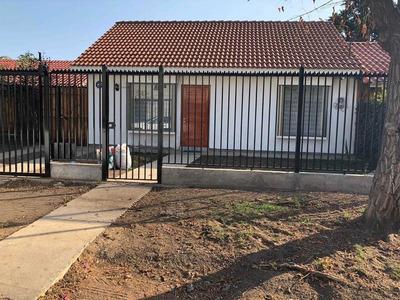 Villa Santa Carolina Tres Poniente 3059