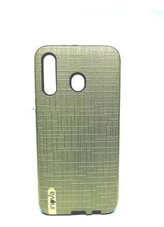 Capa Anti Impacto + Pelicula De Vidro 3d Samsung Galaxy M30