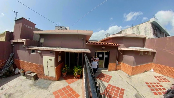 Consultorios En Venta Centro Barquisimeto 20-21270 Ap 04121548350