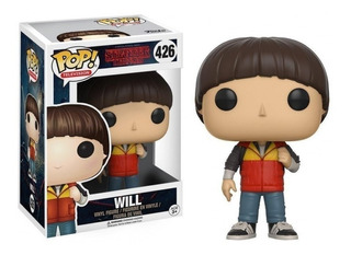Funko Pop Will 426 Stranger Things - Ronin Store