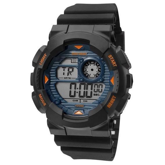 Relógio Mormaii Wave Mo3415a8a