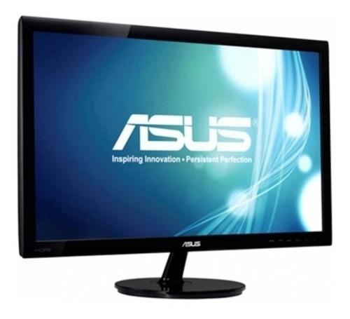 Monitor Asus Led Vs248h-p Gamer Full Hd/vga/dvi-d/hdmi/24