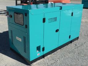 Generador De Electricidad Y Emergencia 33 Kw 127/220/440 V