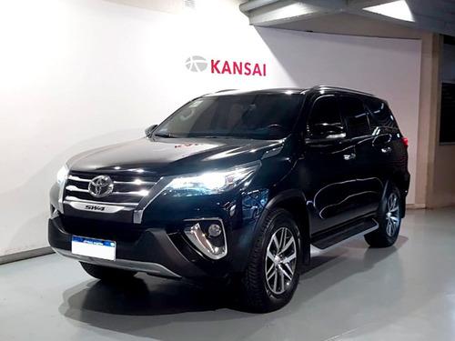 Toyota Sw4 4x4 Srx 2.8 Tdi Automatica 7as Blindada 2017