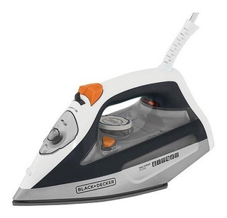 Ferro Fx3100 Ceramic Gliss Black+decker 1200w 110v