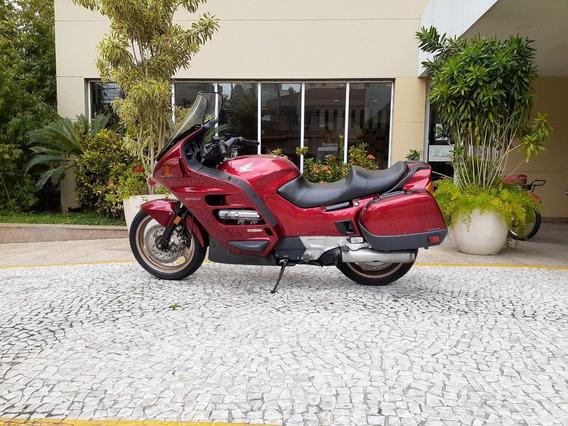 Honda St1100 Pan European 1993